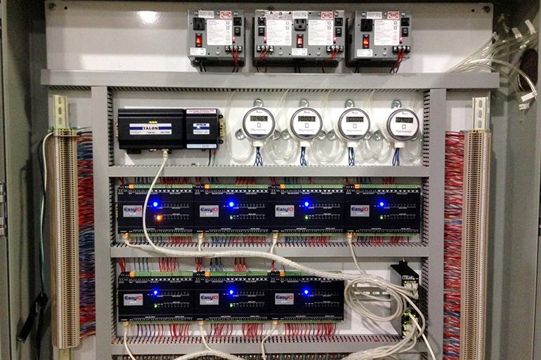 Building Automation & Controls