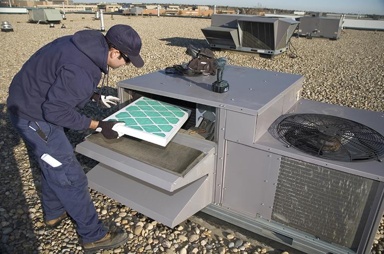 HVAC Preventative Maintenance Plans