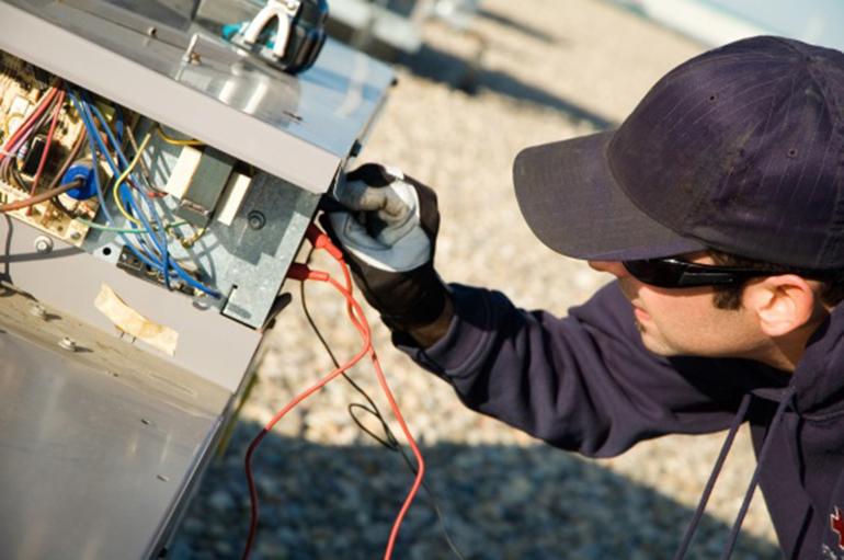 24/7 HVAC Emergency Service & Repairs