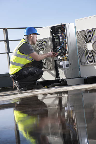 Commercial HVAC Preventative Maintenance Plans