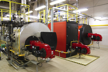 High-Efficiency-Boilers