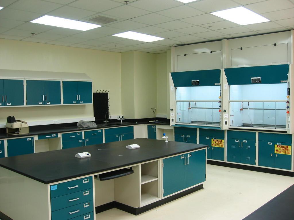 Laboratory Casework